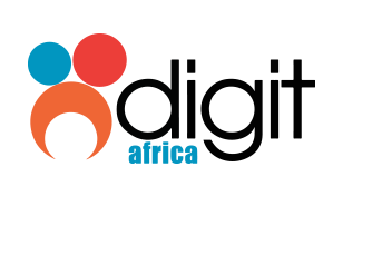 digitAfrica Logo