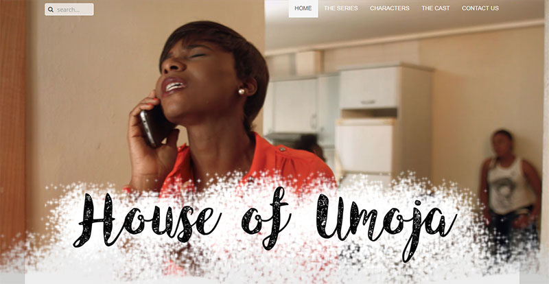 House of Umoja TV Series
